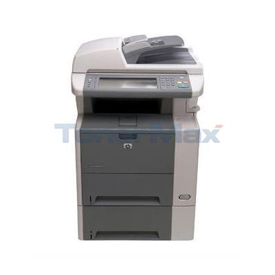 HP LaserJet M3035xs mfp
